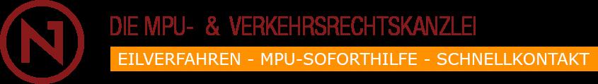 MPU-Anwalt in Köln - Rechtsanwaltskanzlei Nattermann